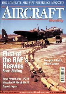 Model Aircraft Monthly 04-2004