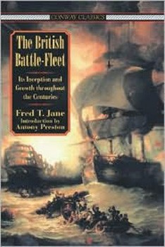 The British battle fleet Vol.1