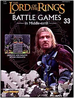 The Lord Of The Rings - Battle Games in Middle-earth № 33