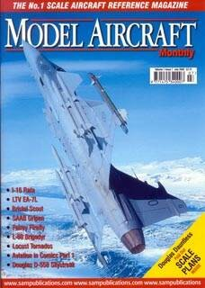 Model Aircraft Monthly 07-2002