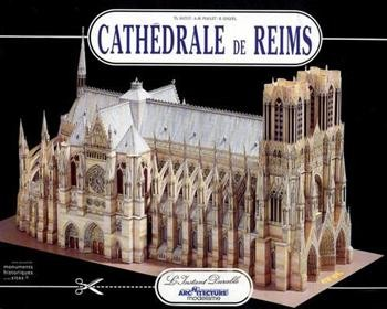 L'Instant Durable № 37 - Cathedrale de Reims