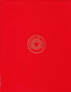 Arms for Texas; A Study of the Weapons of the Republic of Texas - Koury