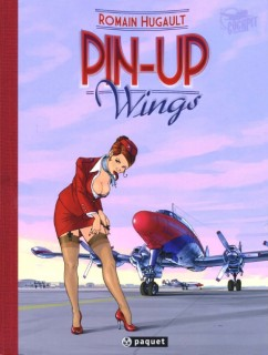 Pin-Up Wings  [Cockpit]