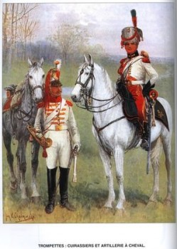 The Army of the Grand Duchy of Warsaw (Poland) in the Napoleonic Wars