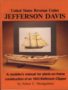 United States Revenue Cutter JEFFERSON DAVIS