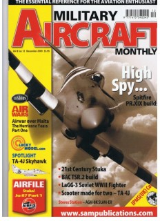 Military Aircraft Monthly Vol.8 Iss.12 2009
