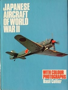 Japanese Aircraft of World War II: With Colour Photos