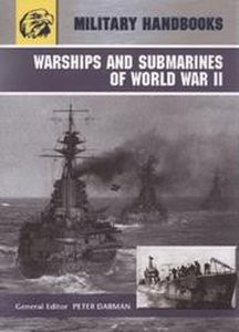 Warships and Submarines of World War II
