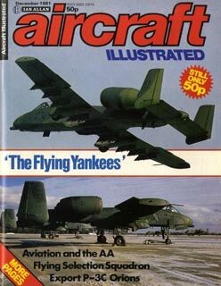 Aircraft Illustrated 1981 12 Vol 14 №12
