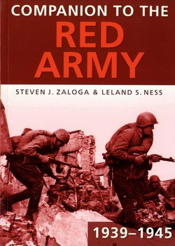History Press Companion to the Red Army 1939-1945