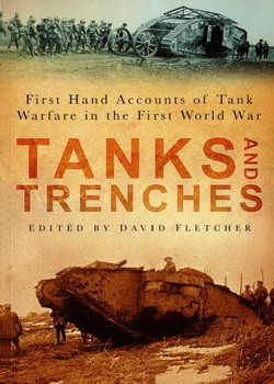 History Press Tanks & Trenches