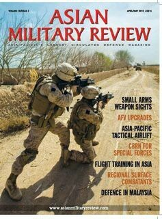 Asian Military Review Vol.18 Iss.3(2010-04,05)