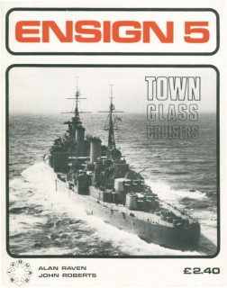 Town Class Cruisers (Ensign 5)