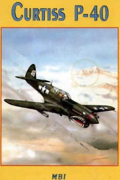 Curtiss P-40 [MBI]