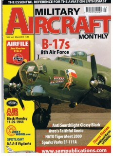 Military Aircraft Monthly Vol.9 Iss.3 2010