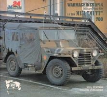 "Warmachines No. 14 - 1/4 Ton M151 ""Mutt"""