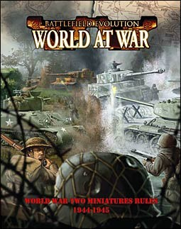 Battlefield Evoliuton: World at War 1944-1945