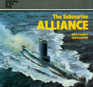 The Submarine Alliance (Anatomy of the Ship)