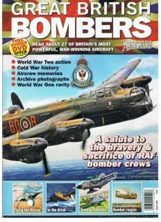 Aeroplane Special: Great British Bombers