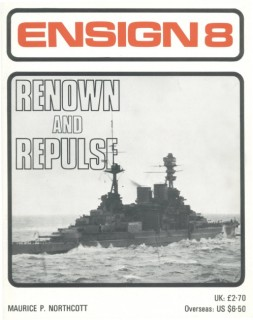 Renown and Repulse (Ensign 8)