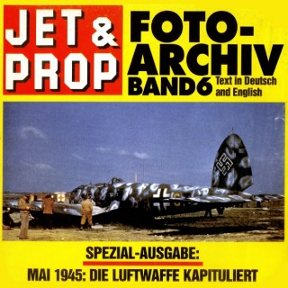 Jet & Prop Foto-Archiv band 6