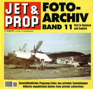Jet & Prop Foto-Archiv band 11