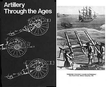 Artillery Through the Ages - A Short Ilustrated History of Cannon