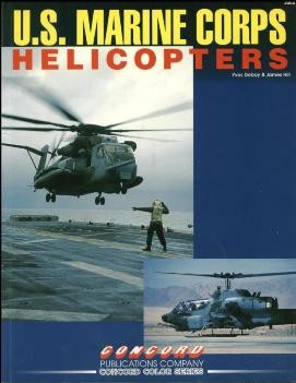 Concord 3002 - US Marine Corps Helicopters