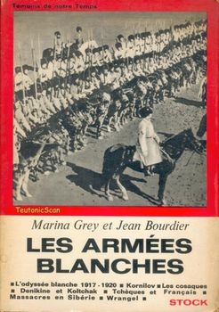 Les Armees Blanches