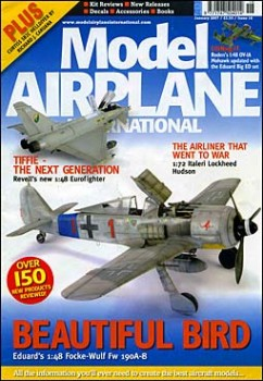 Model Airplane International 1 - 2007 (issue 18)