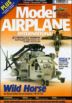 Model Airplane International 8 - 2006 (Issue 13)