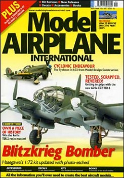 Model Airplane International 6 - 2006 (Issue 11)