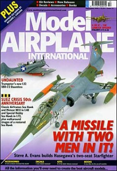 Model Airplane International 9 - 2006 (issue 14)
