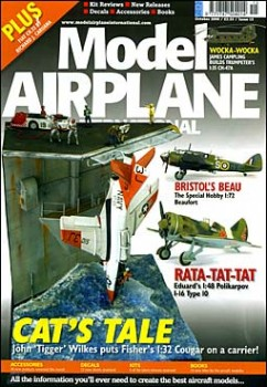 Model Airplane International 10 - 2006 (issue 15)