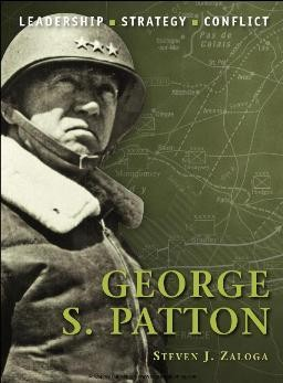 Osprey Command 3 - George S. Patton