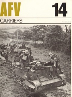 Carriers (AFV Weapons Profile 14)