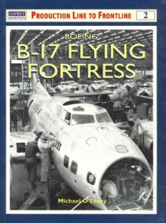 Boeing B-17 Flying Fortress (Production Line to Frontline 2)