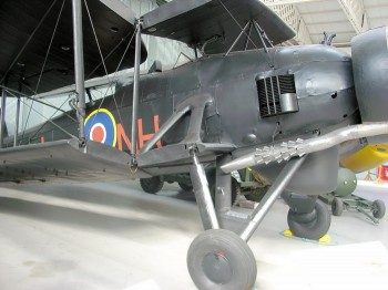 Fairey Swordfish III Walk Around