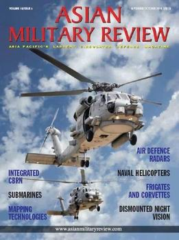 Asian Military Review September/October 2010