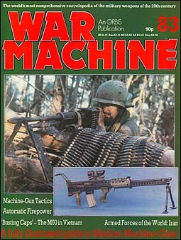 War Machine № 83
