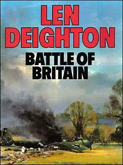 Battle of Britain  (Len Deighton)