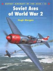 Osprey - Aircraft Of The Aces 015 - Soviet Aces of World War 2