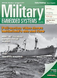 Military Embedded Systems Magazine October 2010