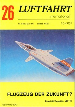 Luftfahrt international 26 (Marz-April 1978)
