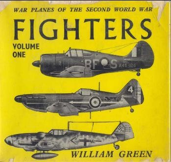 War Planes of the Second World War - Fighters Vol.1