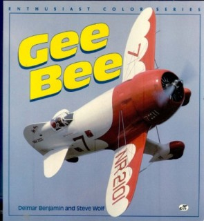 Gee Bee (Enthusiast color series)