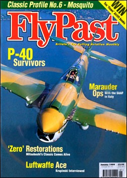 FlyPast 1999-01 January No. 210