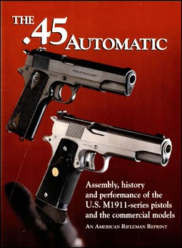 The .45 Automatic