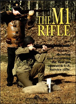 M1 Rifle Handling, Shooting & Accurizing the First Gas Operated US Service Rifle