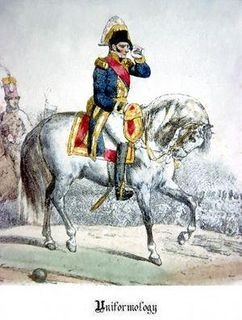 The French Napoleonic Army (Uniformology CD-2004-07)